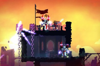 Dead Cells Developer Motion Twin
