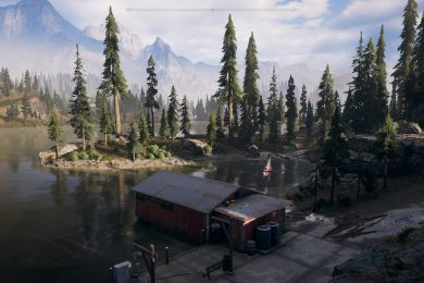 Far Cry 5 Prologue and Dutch's Island Walkthrough Guide