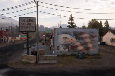 Far Cry 5 Holland Valley Walkthrough Guide
