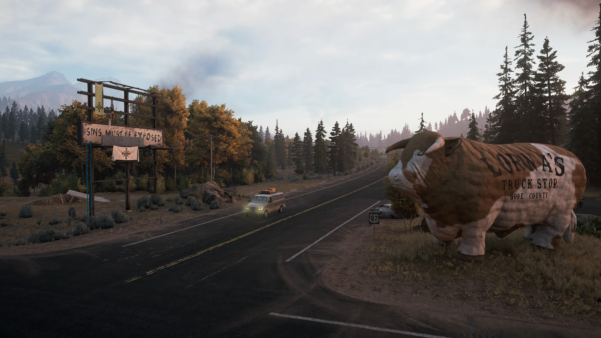 Far Cry 5 Johns Region Pictures To Pin On Pinterest: Far Cry 5 Henbane River Walkthrough Guide