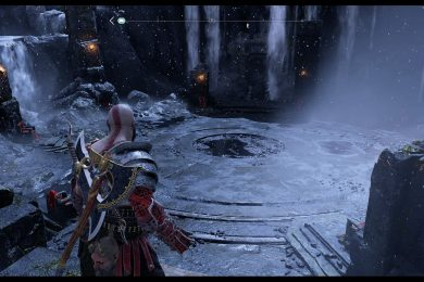 God of War Council of Valkyries Collectible Locations Guide