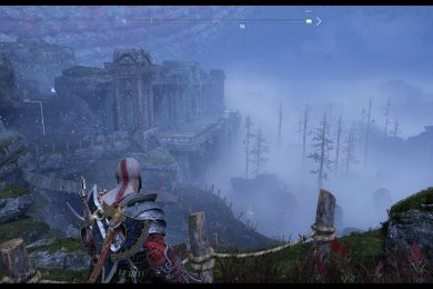 God of War Konunsgard Collectible Locations Guide