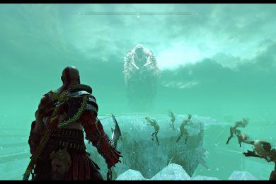 God of War Helheim Collectible Locations Guide