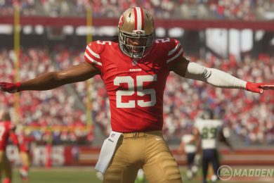 Madden NFL 19 Relocating Teams Guide