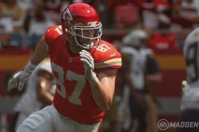 Madden NFL Training Points Guide