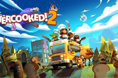 Overcooked 2 Beginner's Guide