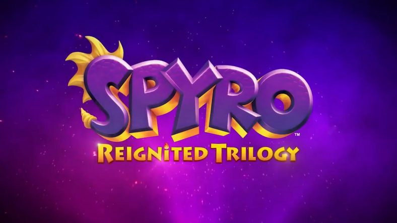 Spyro Reignited Trilogy Subtitles