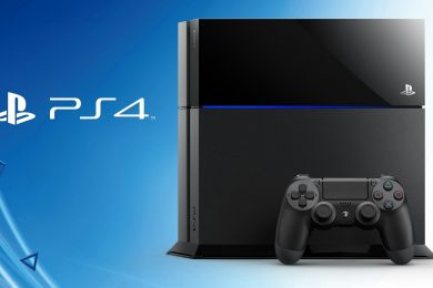PS4 firmware update 6.0 Beta 3