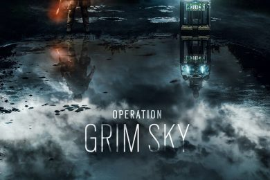 Rainbow Six Siege: Operation Grim Sky