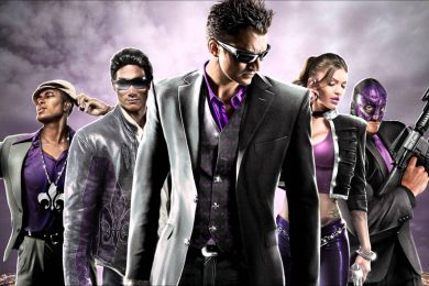 Saints Row The Third announced for Nintendo Switch