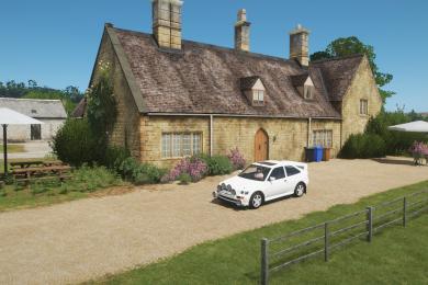 Forza Horizon 4 Beginner's Guide