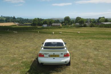 Forza Horizon 4 Influence Guide