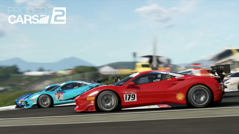 The Ferrari Essentials Car Pack Was Just Released In A New Update Project Cars 2 Costs Usual 10 With 8 Diffe Variants Of