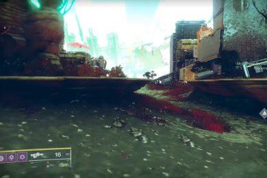 Destiny 2 Forsaken All Nessus Wanted Bounties Guide