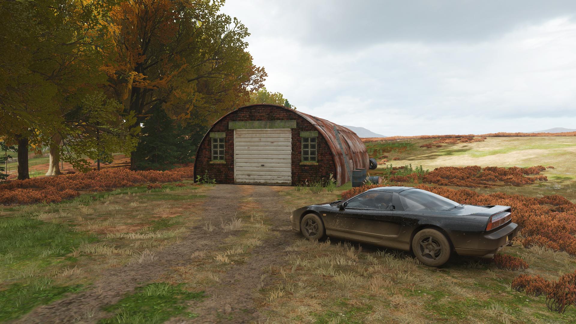 Forza Horizon 4 Barn Finds Guide