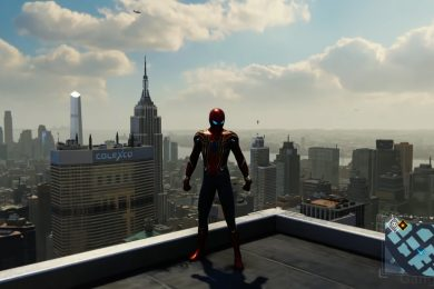 Marvel's Spider Man Suit Powers Guide