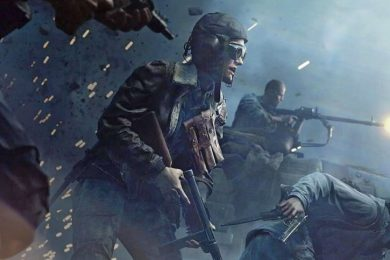 Changes To Battlefield V