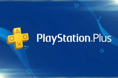 PS Plus Games February