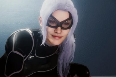 Marvel's Spider Man Black Cat Stakeout Locations Guide
