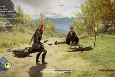 Assassin's Creed Odyssey Hunting Guide