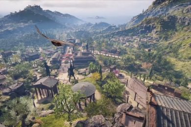 Assassin's Creed Odyssey Exploration Guide