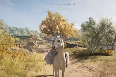 Assassin's Creed Odyssey Mythical Creatures Skins Guide