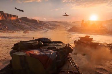 Battlefield V Trophy/Achievements Guides