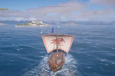 Assassin's Creed Odyssey Ship Guide