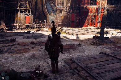 Assassin's Creed Odyssey Arena Guide