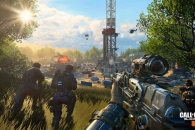 Blackout Best Drop Sites and Landing Fast Guide