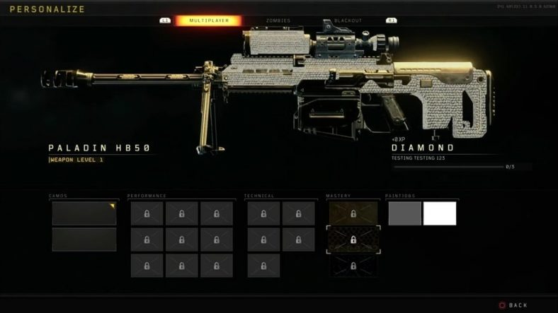 Call of duty: black ops 4 blackout weapons guide best weapons to use.