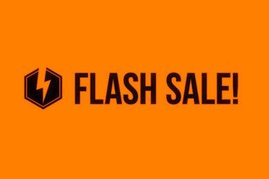 PSN Flash Sale