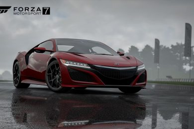 Forza Motorsport 8 Article