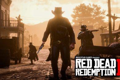 Red Dead Redemption 2 Beginner's Guide
