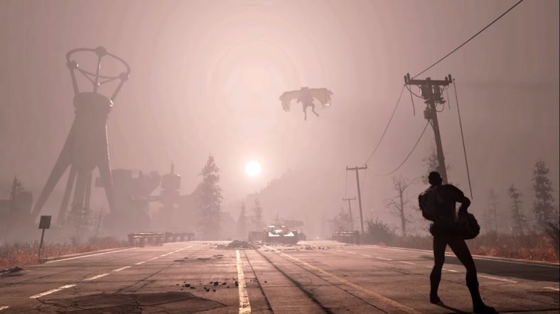 Fallout 76 Combat Guide