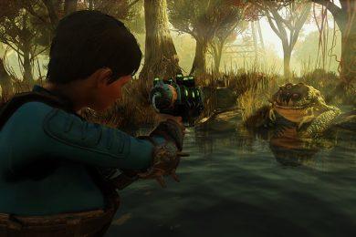 Fallout 76 Apparel Guide