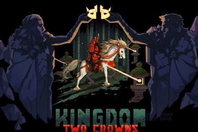 Kingdom - Two Crowns