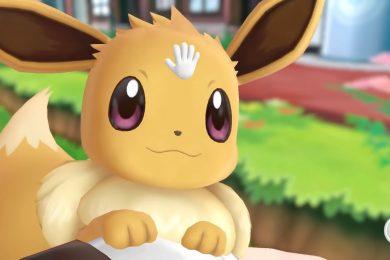 Pokémon: Let's Go, Pikachu/Eevee Beginner's Guide
