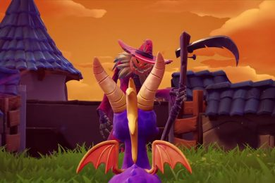 Spyro The Dragon Trophy/Achievement Guide