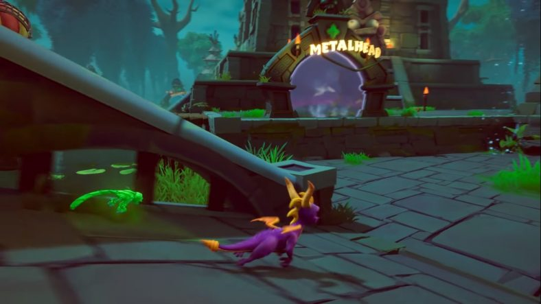 Spyro Reignited Trilogy Cheat Codes Guide