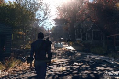 Fallout 76 Main Quests Guide Part 1