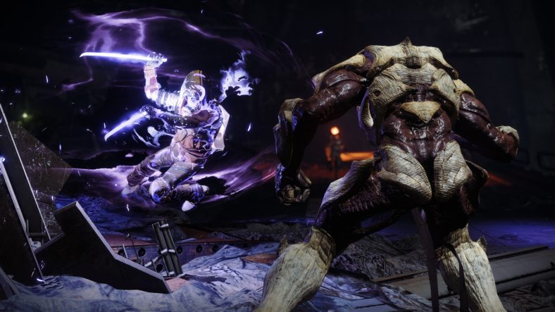 Destiny 2 Black Armory New Exotic Weapons And A Possible Rumor Of