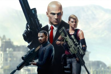 Hitman 2 Hawke's Bay Guide
