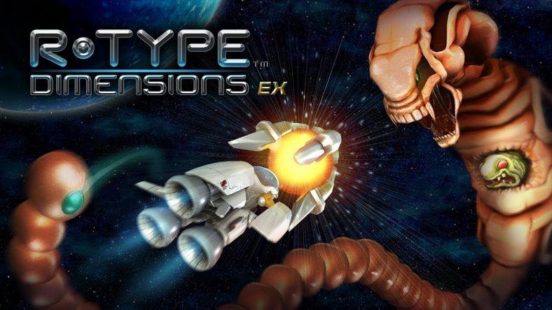Type Dimensions EX
