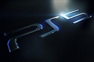 2019 PlayStation 5
