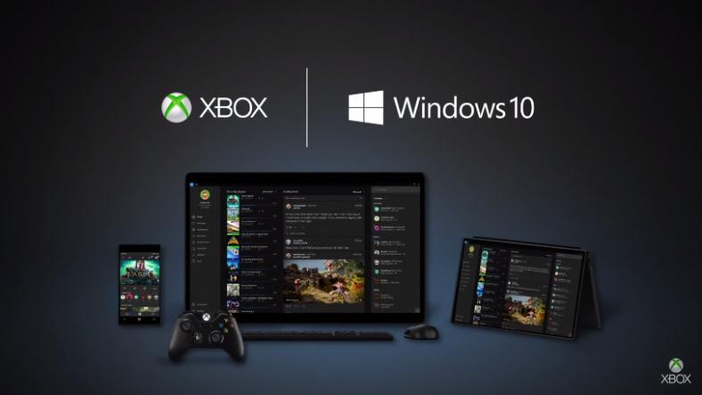 Cross-play Xbox Steam