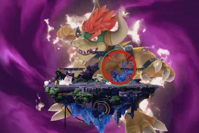 Super Smash Bros. Ultimate Bowser Guide