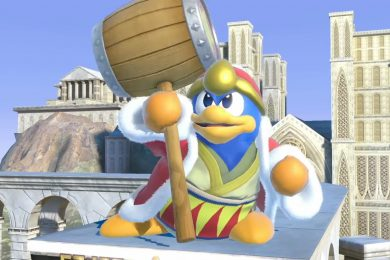 Super Smash Bros. Ultimate King Dedede Guide