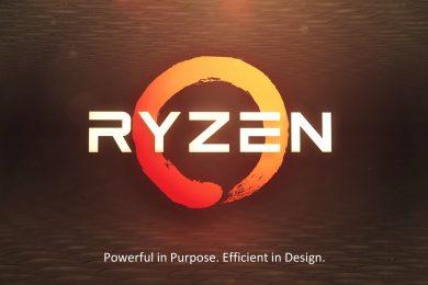AMD Ryzen 3000 Lineup