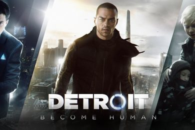 Detroit: Become Human Sales
